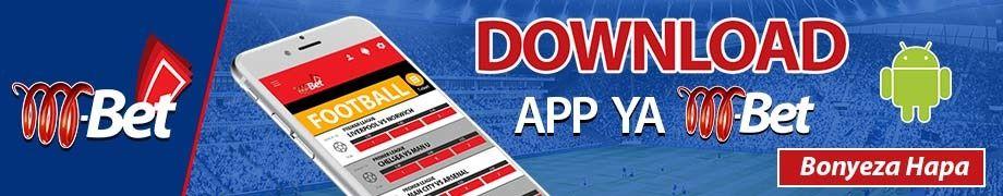 M Bet app Apk download