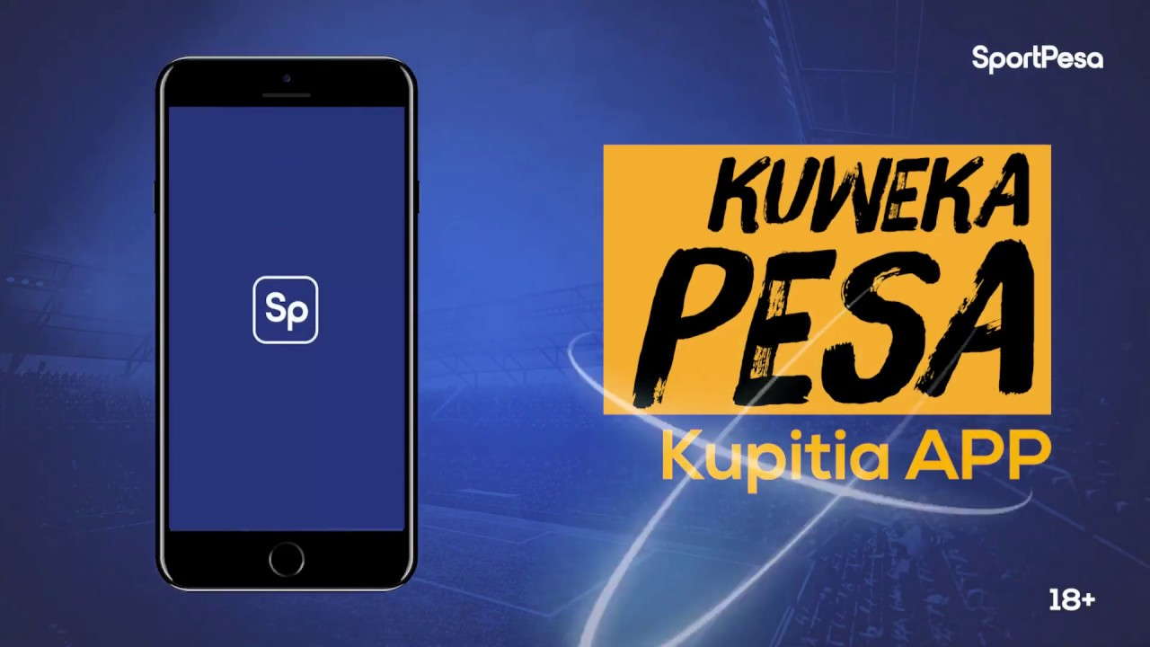 SportPesa app download